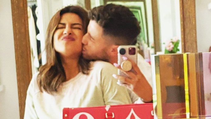 Priyanka Chopra Recalls The Day When Nick Jonas Asked Her To Marry Him 2 Years Ago