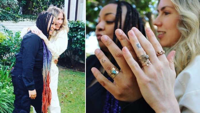 Raven Symone Has To Say THIS On Her Relationship With Wife Miranda Maday