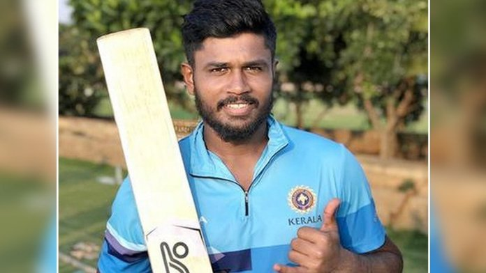 Sanju Samson's Coach Believes The Kerala Star Can Book His Place In T20 World Cup Squad