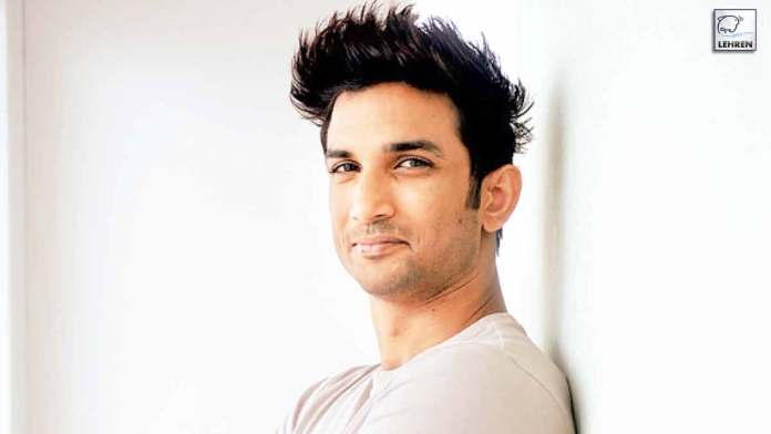 Sushant Singh Rajput Row CBI Finds Differences In The Statements Of Siddharth Pithani & Neeraj