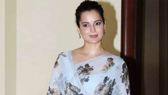 Team Kangana Ranaut Feels That Her Accounts Might Get Suspended & Targeted By The Movie Mafias
