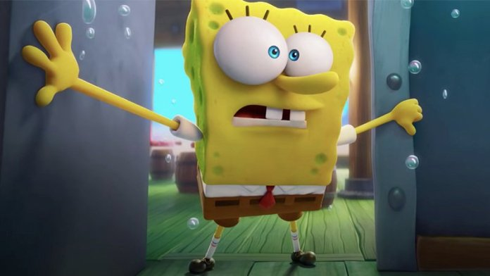 The Spongebob Movie: Sponge On The Run That Skipped Cinemas Is Now All Set To Release On Netflix