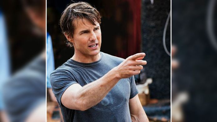 Tom Cruise Starrer Mission Impossible 7 To Restart Production Work In September