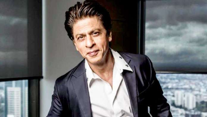 Shah Rukh Khan revealed he is reading scripts and will announce new film soon!