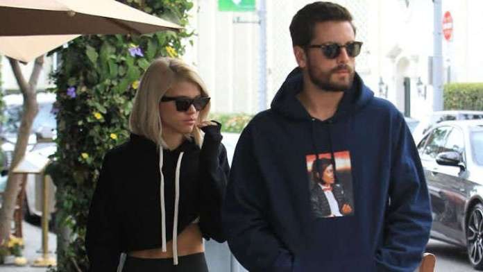 Scott Disick can't stop PRAISING GF Sofia Richie as they look for a new house