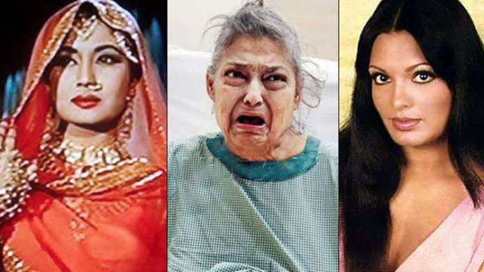 10 Bollywood stars who were abandoned by their family