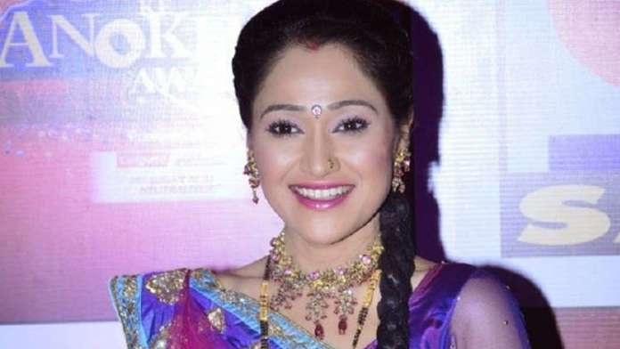 Disha Vakani all set to make her grand entry in the Gokuldham Society