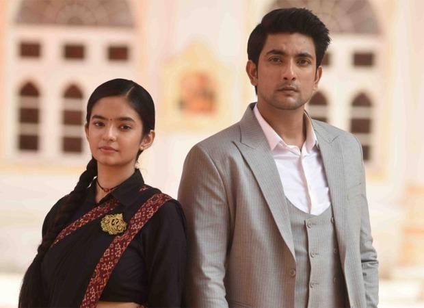Anushka Sen Roped In For A New Show Titled - Apna Time Bhi Aayega