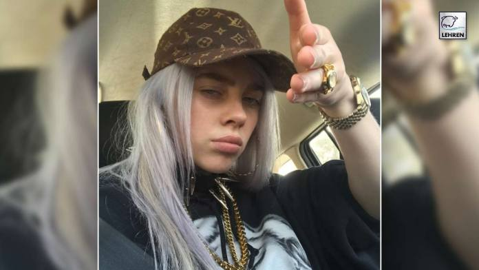 Billie Eilish Called Out Influencers For Partying Amid The Pandemic