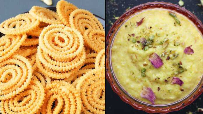 Diwali Delights: Try these 3 healthy recipes at home