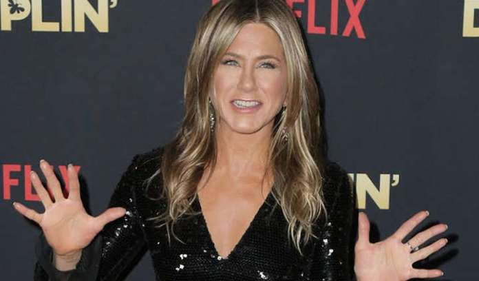 Jennifer Aniston on turning 50: Not gonna lie, I don't want grey hair
