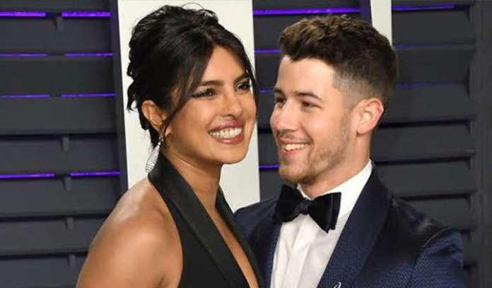 Nick Jonas claps back at trollers after Priyanka Chopra gets his age wrong!
