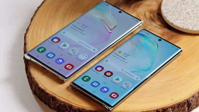 Samsung Galaxy S11e could feature a really big battery