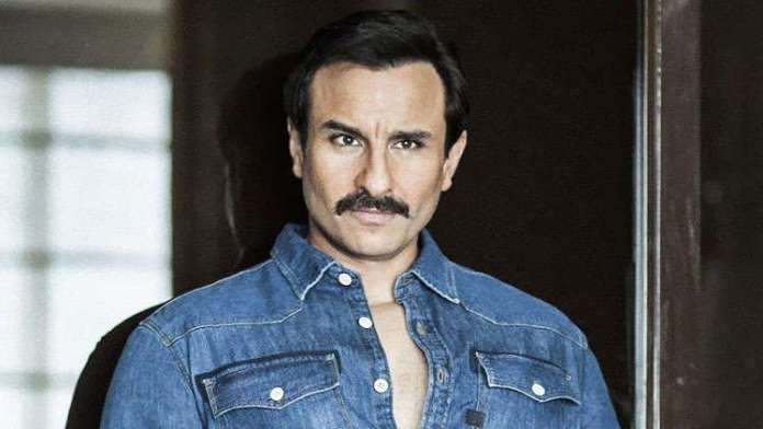 Saif Ali Khan opens about his relationship with his parents and the ups and downs in his career