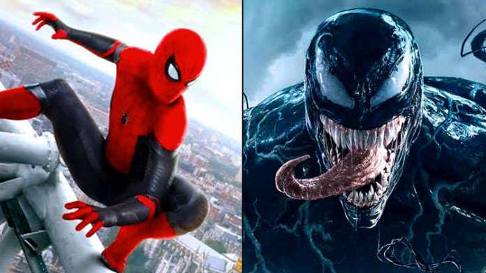 Tom Hardy's Eddie Brock and Tom Holland's Spider Man to cross path confirms Venom director