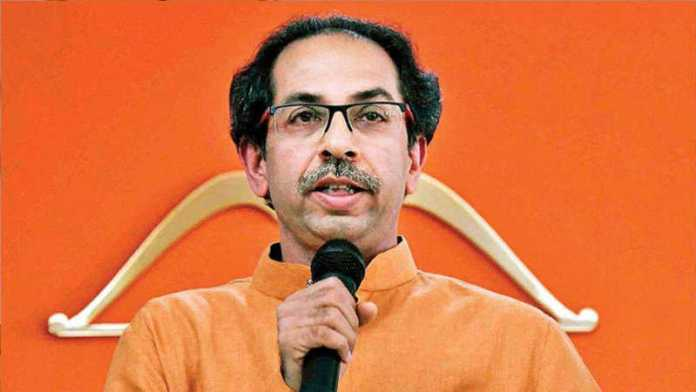 Uddhav makes final effort to fulfill Balasaheb's Thackeray CM dream, Dials Sonia twice within an Hr