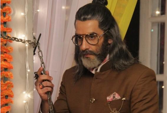 Here's How Vishal Vashishtha Describes His Negative Character In Ishq Mein Marjaawan 2