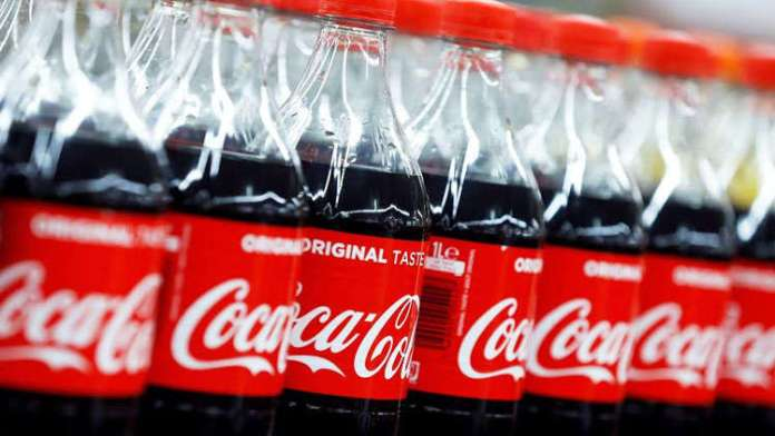 Coca-Cola is now known to be the biggest plastic polluter in the world