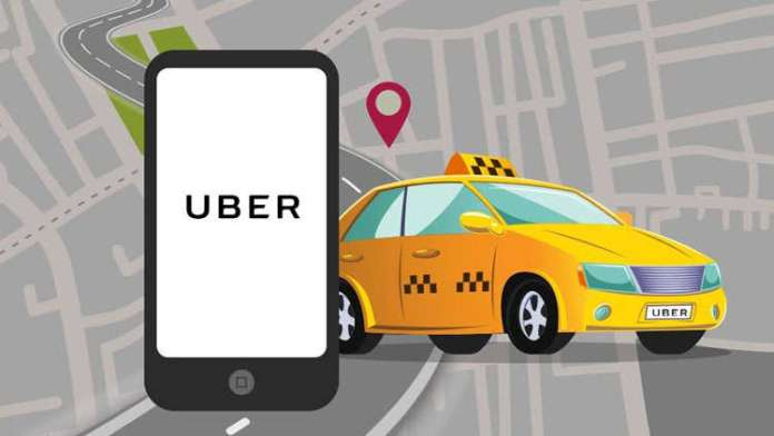 Here's why Uber restructured it's business in India