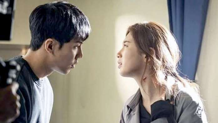 """Lee Seung Gi and Suzy's romance to heat up in new episode of """"Vagabond"""""""