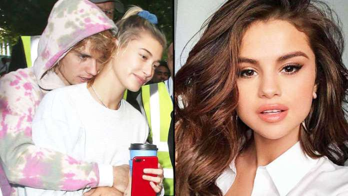 Selena Gomez claims she dodged a bullet in new song after Justin Bieber marries Hailey Baldwin