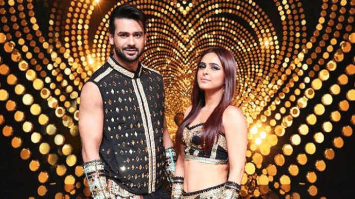 Will Madhurima Tuli and Vishal Aditya Singh return in Naagin 4?
