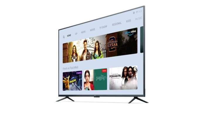 Xiaomi sells record five lakh TV this festive season
