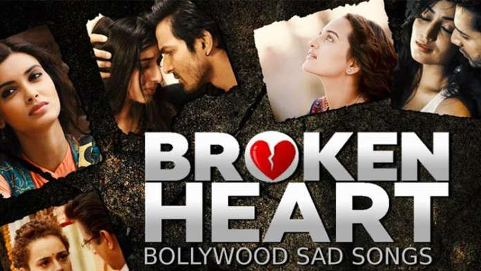 A Bollywood Playlist For Broken Hearts