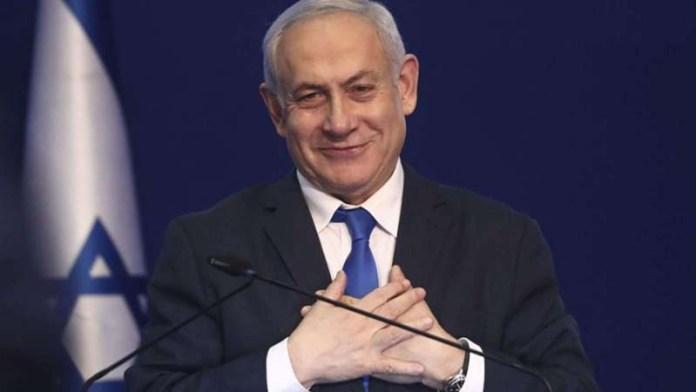 All Israelis should wear face masks in public: PM Netanyahu