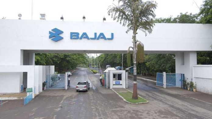 Amid lockdown: Bajaj Auto reports zero sales in domestic market in April