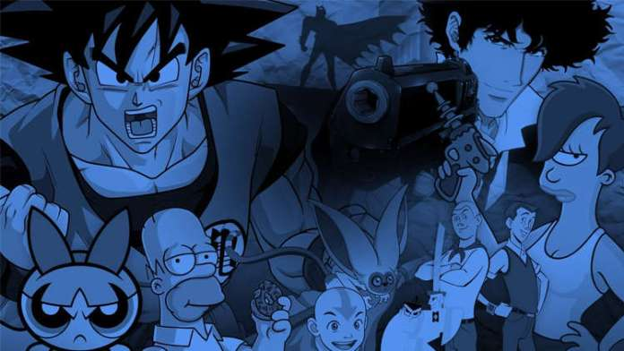 Top Animated series on Netflix you should not miss