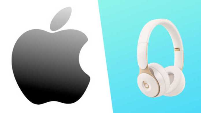 Apple begins mass production of its over-ear headphones