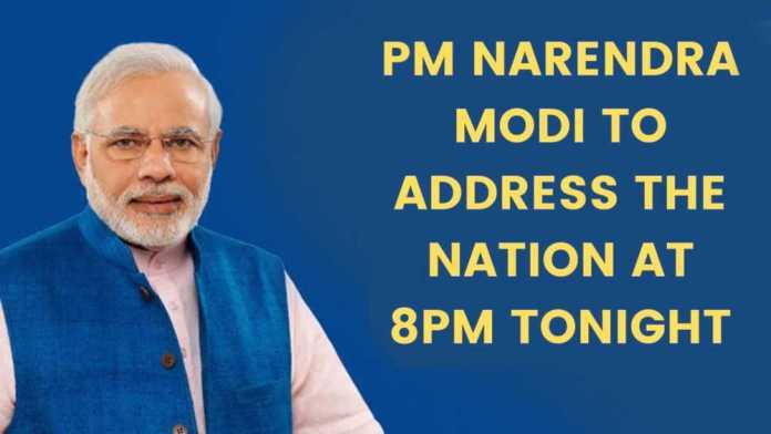 Coronavirus: PM Modi to address the nation at 8 pm tonight, Is Lockdown 4.0 Coming?