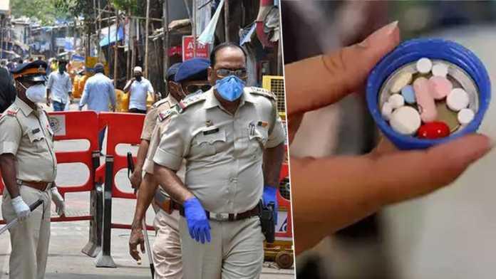 Covid-19: Maharashtra police told to take 2 homeopathy medicines for immunity