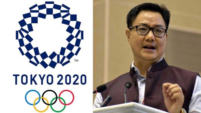 COVID-19: Sports Ministry, IOA delegation's visit to Tokyo cancelled