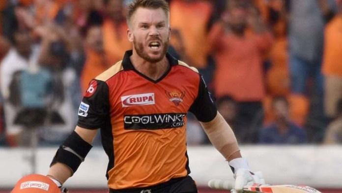 David Warner picks 2016 title win as favourite IPL memory