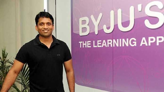 Edtech unicorn Byju's looks to raise $400 million at $10 billion valuation