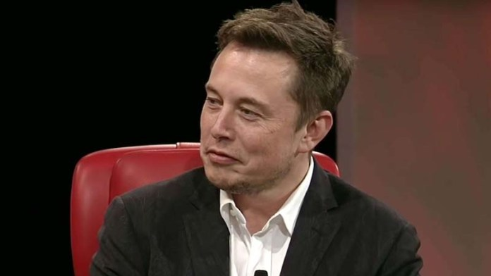 Elon Musk: Oil bailouts would not be the greatest use of money