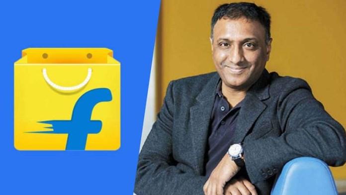 Flipkart CEO: We respect govt's ban on supply of non-essential goods