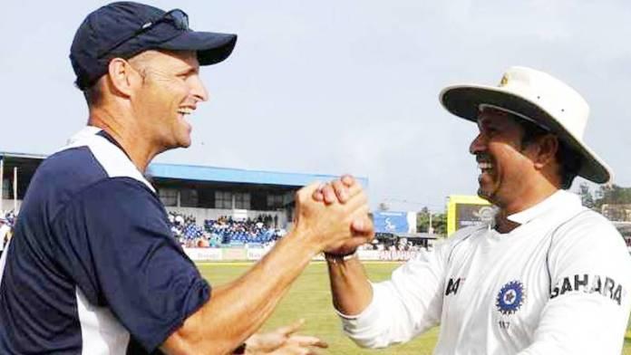 Gary Kirsten: Sachin wasn't enjoying the game, he wanted to give up in 2007