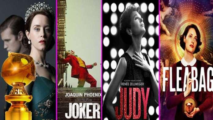 Golden Globes 2020: Full List of Winners – Joaquin Phoenix, Brad Pitt, Quentin Tarantino and more!