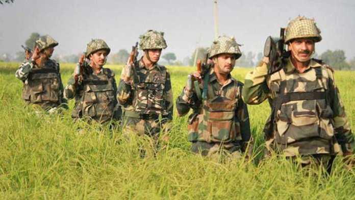 Indian Army Fighting COVID -19 Through Yoga And Pranayam