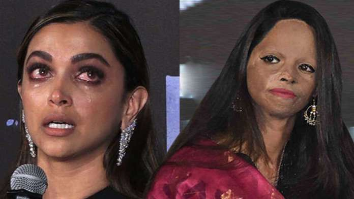 Laxmi Agarwal's lawyer Aparna Bhat to file a case on Deepika Padukone and team Chhapaak