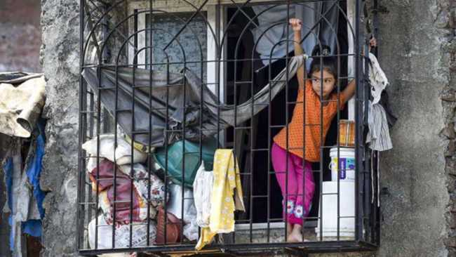 Mumbai: Lockdown Dharavi to prevent it from becoming COVID-19 hotspot: Sena MP to CM