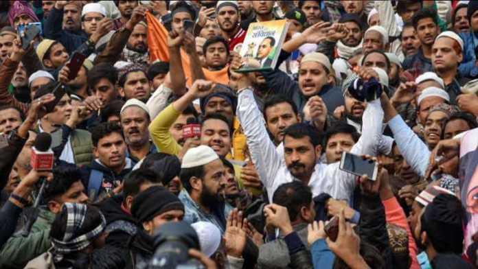 Police behaving as if Jama Masjid is Pak: Delhi court on Bhim Army chief's arrest