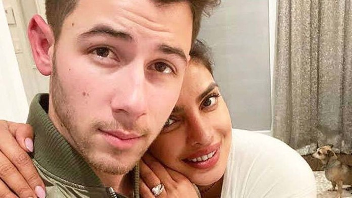 Priyanka Chopra Jonas & Nick Jonas celebrate their 1st Thanksgiving after marriage