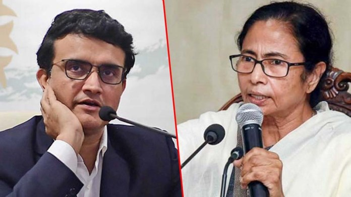 Should have told us' : West Bengal CM Mamata on BCCI calling off Kolkata ODI vs South Africa