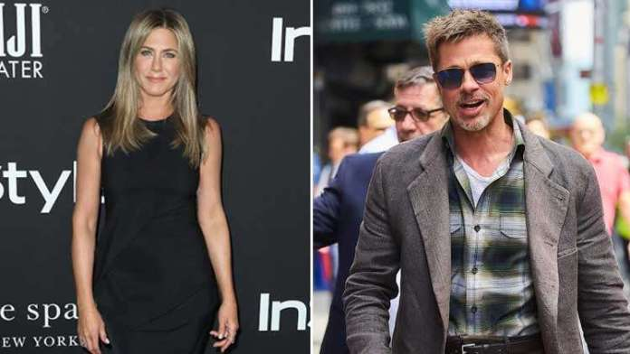 "The Truth About Brad Pitt & Jennifer Aniston's ""Reunion"" Finally Revealed!"