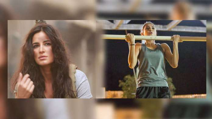 These Bollywood Actresses Are Suitable For Action-Packed Roles