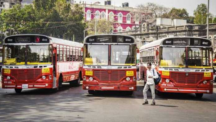 Unlock 1: BEST to resume bus services from June 8